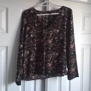 Forever 21 autumn top